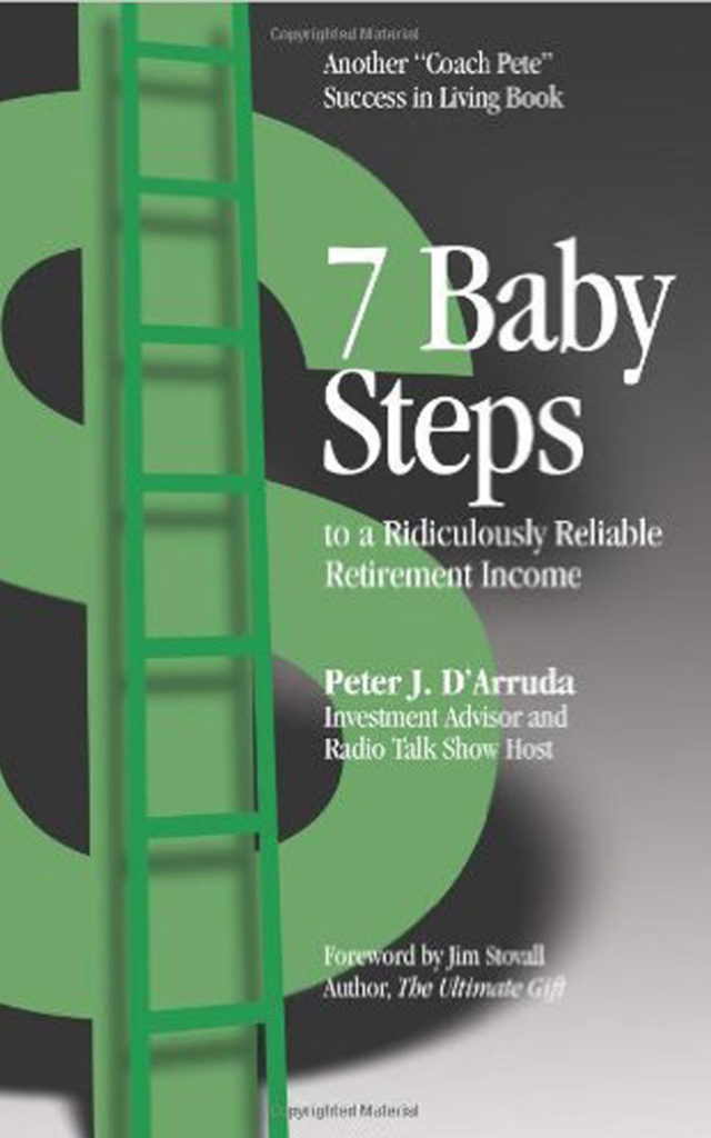 7 Baby Steps